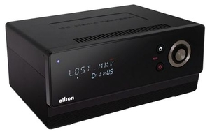 Ремонт mp3 плееров Ellion hmr 650h 500gb