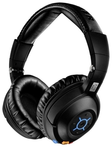 Ремонт bluetooth гарнитур Sennheiser mm 550 x travel