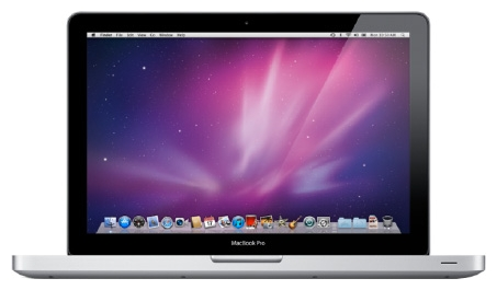 Ремонт ноутбуков Apple-macbook MacBook Pro 13 Early 2011