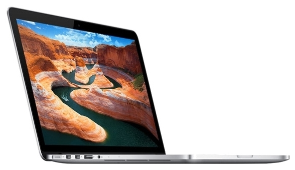 Ремонт ноутбуков в Москве Apple-macbook MacBook Pro 13 with Retina display Mid 2014