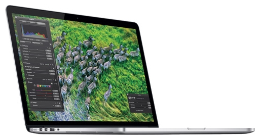 Ремонт ноутбуков в Москве Apple-macbook MacBook Pro 15 with Retina display Mid 2012
