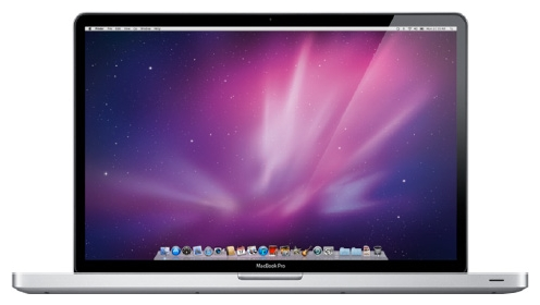 Ремонт ноутбуков Apple-macbook MacBook Pro 17 Early 2011