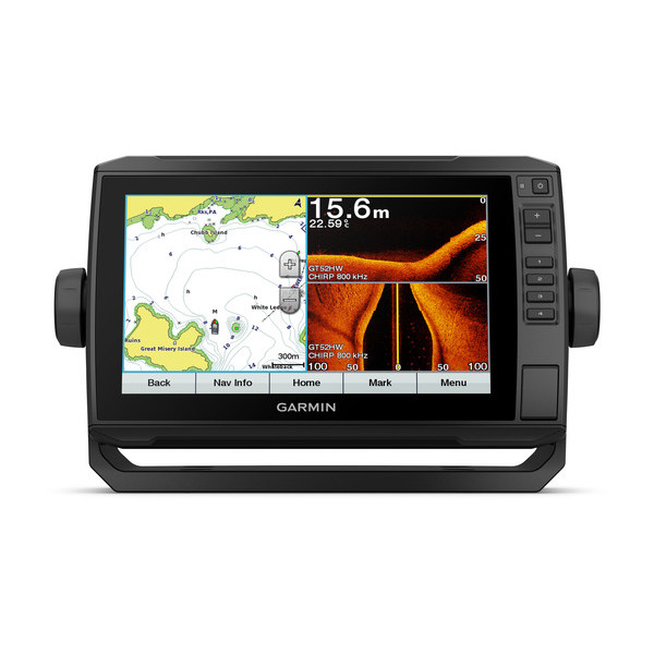 Ремонт GPS навигаторов Garmin ECHOMAP Plus 92sv