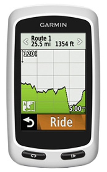 Ремонт GPS навигаторов Garmin Edge Touring Plus
