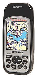 Ремонт GPS навигаторов Lowrance ifinder expedition c