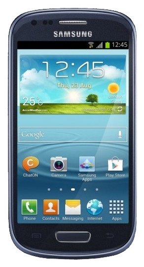 Ремонт телефонов Samsung Galaxy S III mini Value Edition I8200
