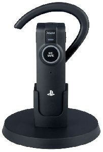 Ремонт bluetooth гарнитур Sony playstation 3 bluetooth headset