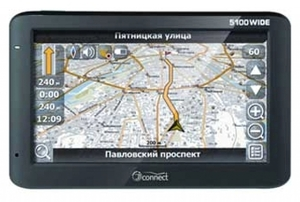 Ремонт GPS навигаторов Jj-connect autonavigator 5100 wide