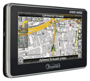 Ремонт GPS навигаторов Jj-connect autonavigator 2400 wide