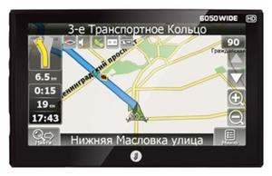 Ремонт GPS навигаторов Jj-connect autonavigator 6050 wide