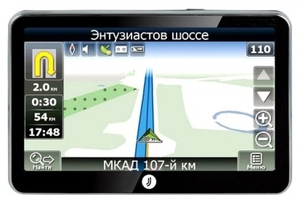 Ремонт GPS навигаторов Jj-connect autonavigator 3600 wide