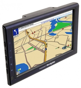 Ремонт GPS навигаторов Pocket-navigator pn 7050 exclusive