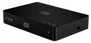 Ремонт плееров Western-digital wd elements play 2tb