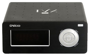 Ремонт mp3 плееров Dvico hd m 6500 750gb