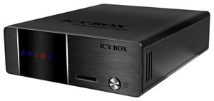 Ремонт плееров Raidsonic icy box ib mp3010s b