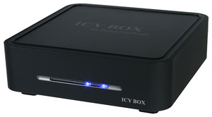 Ремонт плееров Raidsonic icy box ib mp303s b