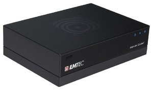 Ремонт mp3 плееров Emtec movie cube q120 750gb
