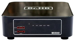 Ремонт mp3 плееров Dr.hd mx80 250gb