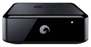 Ремонт плееров Seagate freeagent goflex tv 500gb