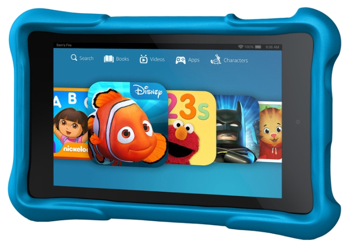 Ремонт планшетов Amazon Kindle Fire HD 6 Kids Edition