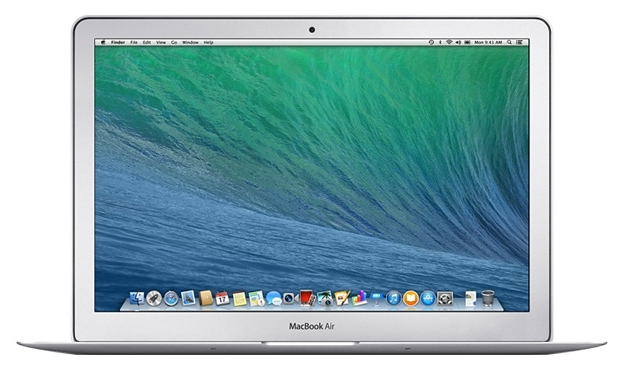 Ремонт ноутбуков Apple-macbook MacBook Air 13 Early 2014