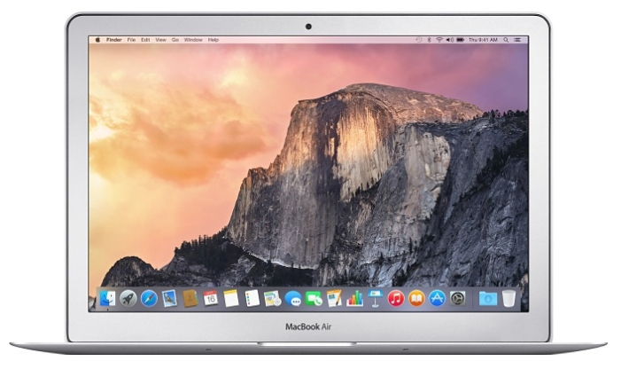 Ремонт ноутбуков Apple-macbook MacBook Air 13 Early 2015