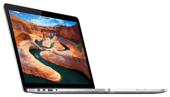 Ремонт ноутбуков Apple-macbook MacBook Pro 13 with Retina display Early 2013