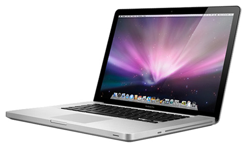 Ремонт ноутбуков Apple-macbook MacBook Pro 15 Early 2009