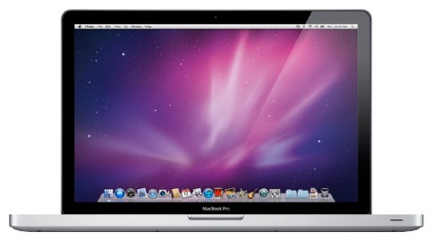Ремонт ноутбуков Apple-macbook MacBook Pro 15 Early 2011