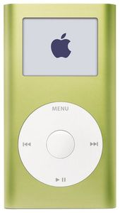 Ремонт mp3 плееров Apple-ipod ipod mini