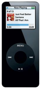 Ремонт mp3 плееров Apple-ipod ipod nano 1
