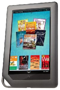 Ремонт эл. книг Barnes & Noble NOOK nook color
