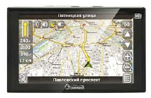 Ремонт GPS навигаторов Jj-connect autonavigator 5300 wide