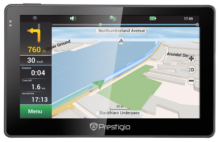 прошивка для навигатора Prestigio Geovision 5250 скачать бесплатно - фото 6