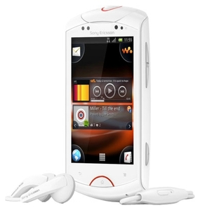 Ремонт телефонов Sony-ericsson wt19i live with walkman