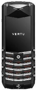 Ремонт телефонов Vertu ascent ferrari gt limited edition