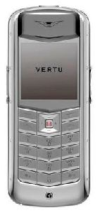 Ремонт сотовых телефонов Vertu constellation exotic polished stainless steel amaranth