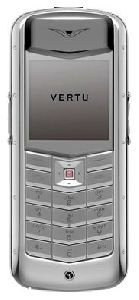 Ремонт телефонов Vertu constellation exotic polished stainless steel aqua