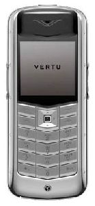 Ремонт телефонов Vertu constellation exotic polished stainless steel black