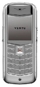 Ремонт телефонов Vertu constellation exotic polished stainless steel dark