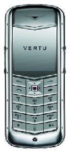 Ремонт телефонов Vertu constellation satin stainless steel
