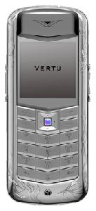 Ремонт телефонов Vertu constellation vivre ocean blue