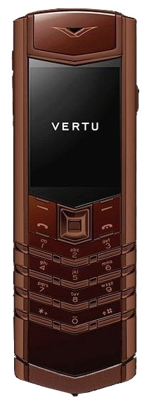 Ремонт телефонов Vertu Signature S Design Pure Chocolate