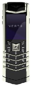 Ремонт телефонов Vertu signature s design white gold