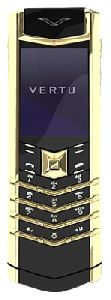 Ремонт телефонов Vertu signature s design yellow gold